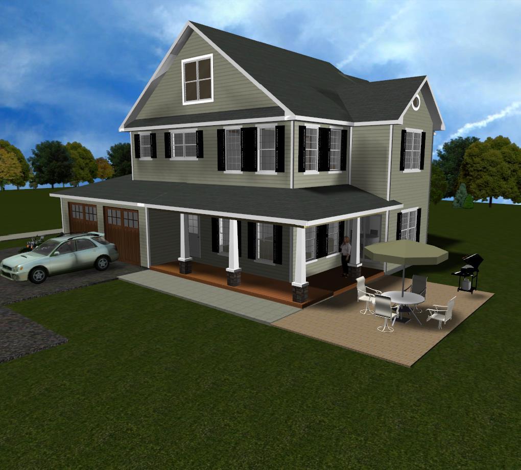 farmington woods home designs by bruno